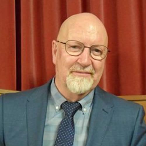 Dr Brian Sullivan