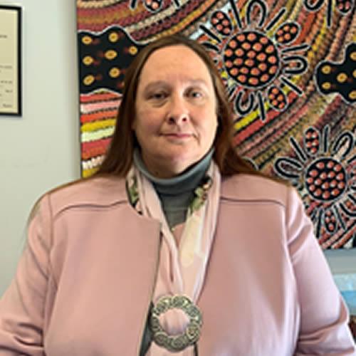 Linda Bradford-Morgan