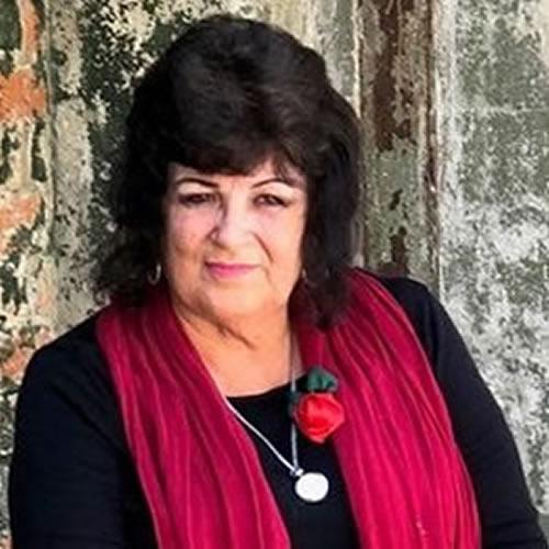 Diane Mangan